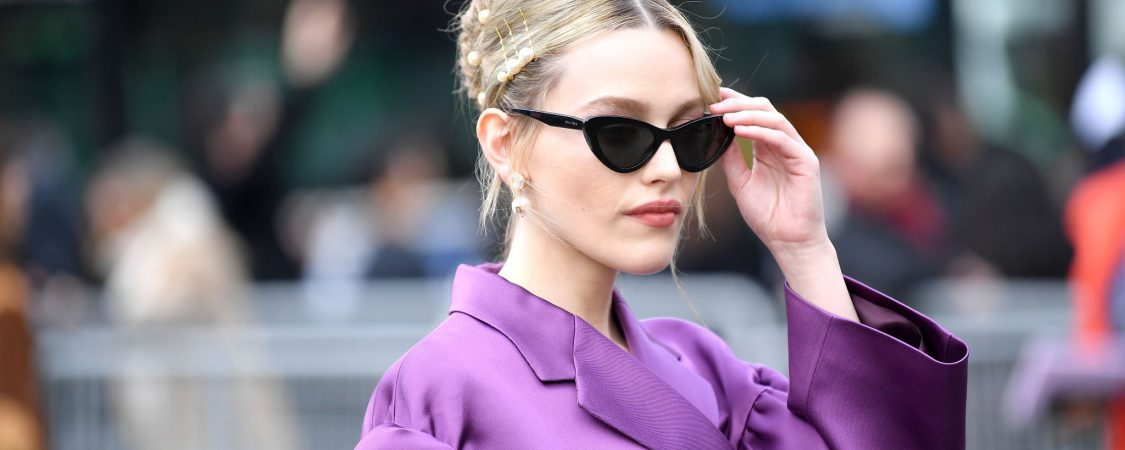 Photos: Miu Miu Paris Fashion Week