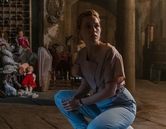 Photos: The Haunting of Bly Manor First Still